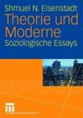 Theorie und Moderne