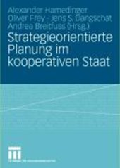 Strategieorientierte Planung Im Kooperativen Staat