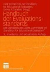 Handbuch der Evaluationsstandards
