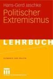 Politischer Extremismus