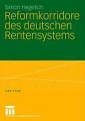 Reformkorridore des deutschen Rentensystems