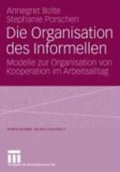 Organisation des Informellen