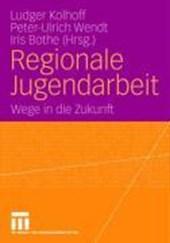 Regionale Jugendarbeit