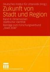 Zukunft von Stadt und Region
