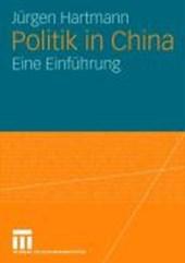 Politik in China