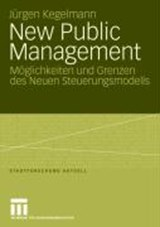 New Public Management | Jürgen Kegelmann |