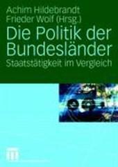 Politik Der Bundeslander