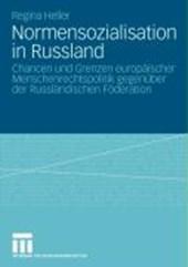 Normensozialisation in Russland