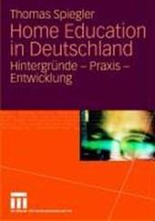 Home Education in Deutschland