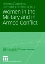 Women in the Military and in Armed Conflict | auteur onbekend |