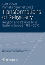 Transformations of Religiosity |  |