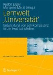 Lernwelt Universität