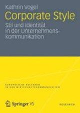Corporate Style | Kathrin Vogel |
