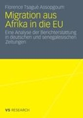Migration aus Afrika in die EU