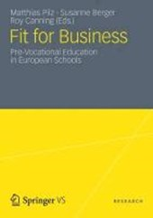 Fit for Business |  |