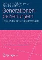 Generationenbeziehungen