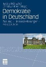 Demokratie in Deutschland |  |