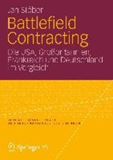 Battlefield Contracting | Jan Stöber |