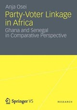 Party-Voter Linkage in Africa | Anja Osei |