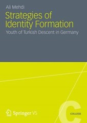 Strategies of Identity Formation