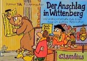 Der Anschlag in Wittenberg