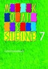 Mosaiksteine 7. Lehrerhandbuch