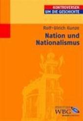 Nation und Nationalismus