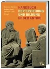 Handbuch der Bildung und Erziehung in der Antike
