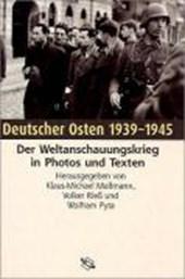 Deutscher Osten 1939 -