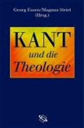Kant und die Theologie