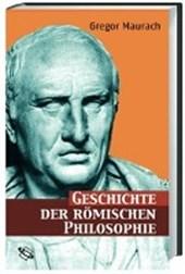 Geschichte der römischen Philosophie