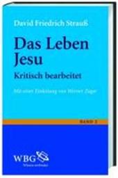 Das Leben Jesu. 2 Bände