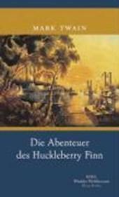 Die Abenteuer des Huckleberry Finn