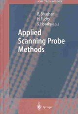 Applied Scanning Probe Methods I | auteur onbekend |
