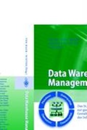 Data Warehouse Management |  |