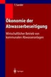 Ökonomie der Abwasserbeseitigung