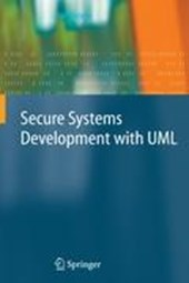 Secure Systems Development with UML | Jan Jürjens |