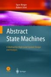 Abstract State Machines