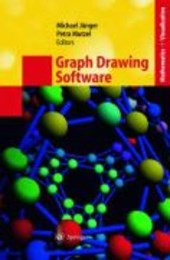 Graph Drawing Software |  |