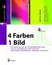 Vier Farben, ein Bild