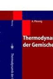 Thermodynamik der Gemische