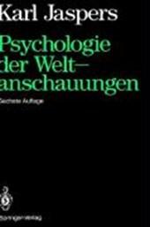 Psychologie der Weltanschauungen