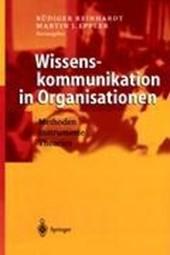 Wissenskommunikation in Organisationen