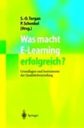 Was macht E-Learning erfolgreich?