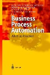 Business Process Automation | auteur onbekend |