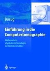 Einführung in die Computertomographie