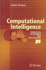 Computational Intelligence | Amit Konar |