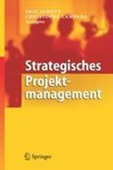 Strategisches Projektmanagement | auteur onbekend |