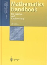 Mathematics Handbook For Science And Engineering | Rade, Lennart ; Westergren, Bertil |