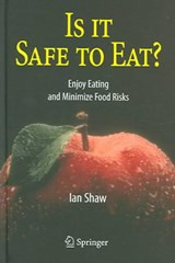 Is It Safe to Eat? | Ian Shaw |